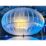 Image for Balloons and Drones in Telecom: Consultancy Advises Partnerships with Web Giants