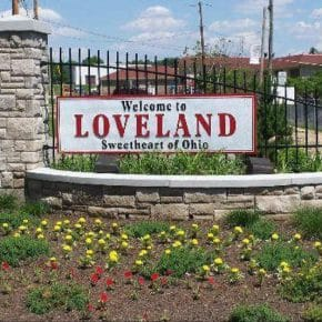 Welcome to the City of Loveland, Ohio