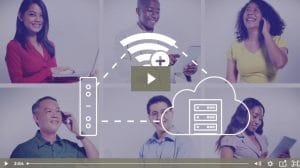 managed wi-fi video screenshot