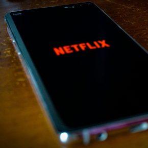 mobile netflix