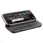 Nokia Lifecasting