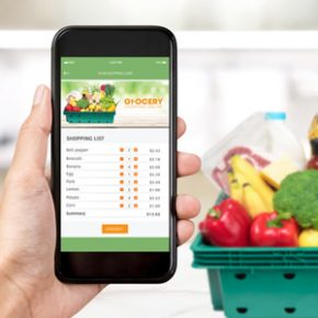 Image for Verizon Says Go Ahead and Grocery Shop While Checking Your Yahoo Mail