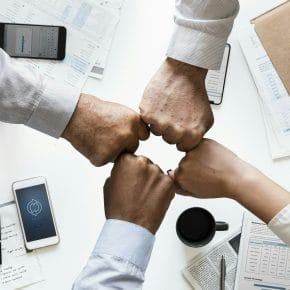 Partnership, Merger & Acquisition