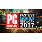 Image for Verizon Wireless Beats Back T-Mobile for PC Magazine's Fastest U.S. Mobile Network Title