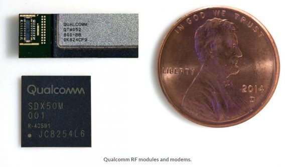 Qualcomm 5G Millimeter Wave Components