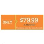 Qwest $80 Triple Play Promo