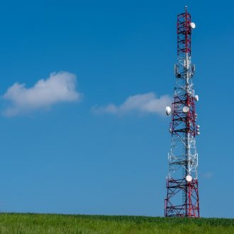 rural wireless tower