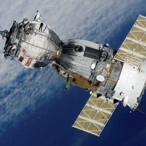 , Low Earth Orbiting (LEO) satellites