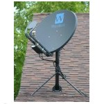 Image for Satellite Broadband Players Are Hopeful for a Big 2012
