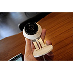 Image for Parks: Home Security Camera Sales to Hit $889 Million This Year, DIY Option Leads the Way
