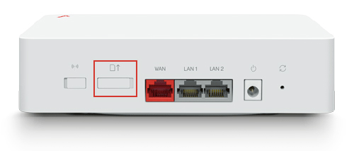 Verizon 4G LTE Fixed Wireless CPE