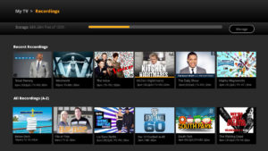 sling tv cloud dvr beta