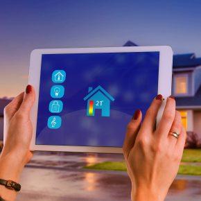 Smart Home Device shipment