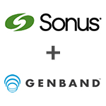 Image for Sonus Genband Merger Seeks Scale, Complementary Products, Values Combined Company at $745M