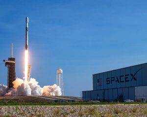 spacex stalink launch