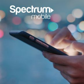 spectrum mobile picture