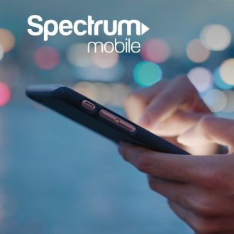 spectrum mobile picture