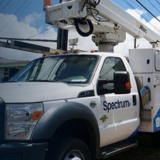 Spectrum responds to RDOR Questions