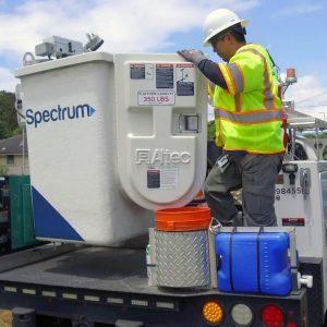 Spectrum Internet Technician