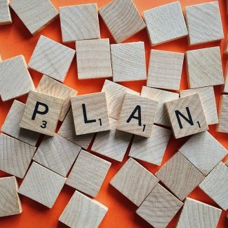 spelling out of plan