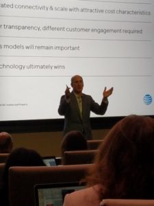 AT&T Strategy