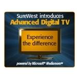 SureWest Advanced Digital TV