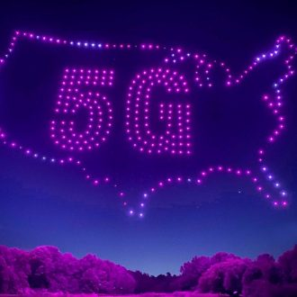 t-mobile 5G image