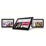 tablet shopping