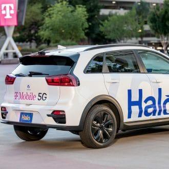 T-Mobile Halo