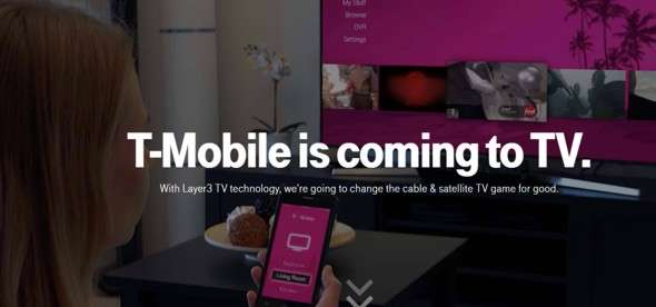 T Mobile Tv
