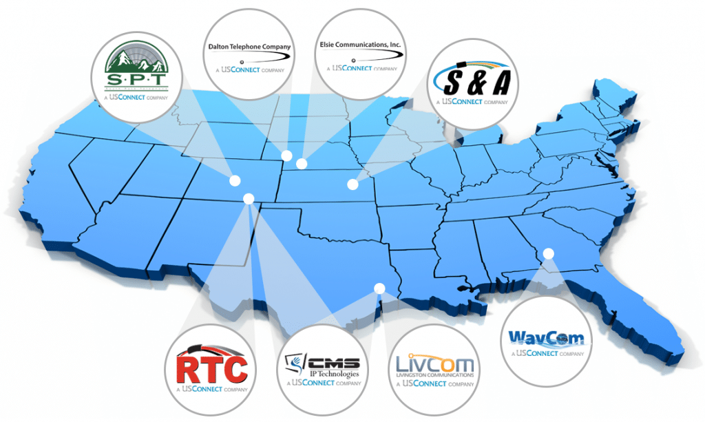 USConnect Companies