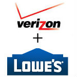 Image for Lowe's Home Security Offering Will Use Verizon 3G Network