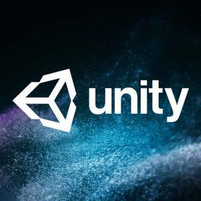 verizon 5G 3d unity image