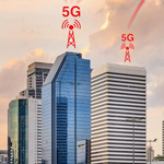 Image for Verizon Claims First 5G Commercial Network Data Transmission Using a Smartphone