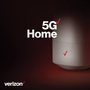 Verizon 5G Home Fixed Wireless Forecast