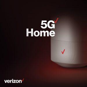 Verizon 5G Home Fixed Wireless Forecast