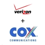 verizon+cox co marketing