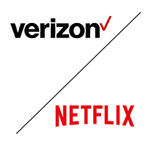 Image for Verizon Continues Partnership Building with Netflix Offer