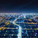 Image for Verizon Could Enhance Smart City Business Opportunity Using Installed Fiber as Traffic Sensors