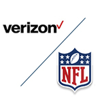 Image for Verizon NFL 5G Campaign Aims to Build 5G Awareness