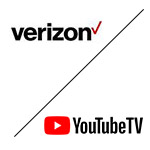 Verizon YouTube TV