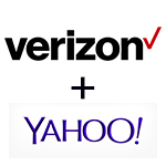 verizon+yahoo