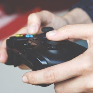 Video game remote