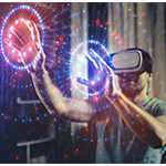 Image for Parks: VR Adoption Stalls as Content Struggles to Keep Pace
