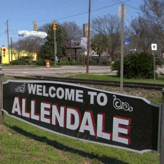 Welcome to Allendale SC