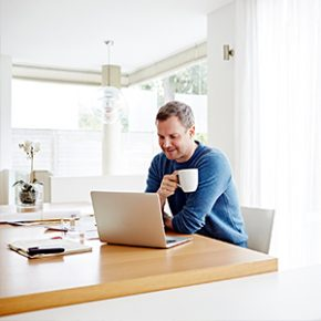 Image for Cox Rolls Out Work-at-Home Service