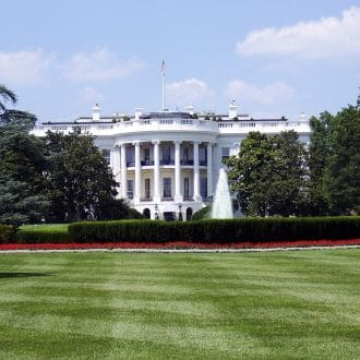 The White House Administration broadband infrastructure plan