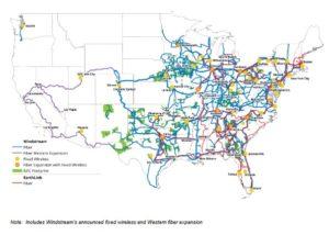 windstream earthlink deal network map