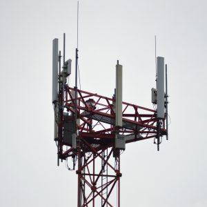 nextlink cbrs wireless tower