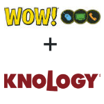 wow+knology merger